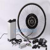 Elektrische Fahrrad Coversion Installationssätze 48V 500W mit 48V 10ah Batterie