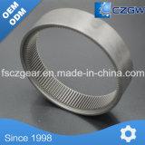 Personalizado no estándar engranaje de transmisión del anillo del engranaje para distintos dispositivos