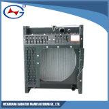 Sc4h115D2: Radiador de aluminio del agua para el motor diesel