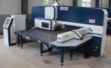 Macchina della pressa meccanica della torretta di CNC dei materiali di spessore di D-T50 8mm con il prezzo competitivo