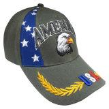 ニースのロゴBbnw45の刺繍された方法野球帽