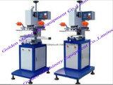 Ручная горячая машина давления золочения штемпелюя машины фольги (WSL)