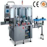 Máquina de etiquetas do frasco grande automático/frasco redondo