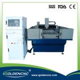 macchina per incidere della muffa di CNC di 600X600mm con la guida lineare della Taiwan Hiwin
