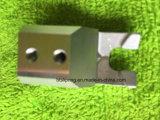 O ISO de China certificou as peças feitas à máquina do competidor do aço inoxidável da oferta do fabricante