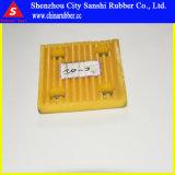 Het douane Gevormde RubberDeel van het Polyurethaan Pu