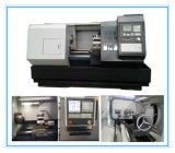 Torno quente do CNC da máquina da base lisa da venda Ck6136A