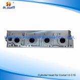 GM/Chevrolet Corsa1.6 C16 96814892를 위한 엔진 예비 품목 실린더 해드