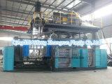 Máquina moldando automática cheia do molde de sopro do HDPE para o tanque de água