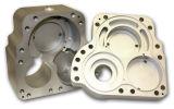 Het AutoMetaal Machinaal bewerkte Deel van de hoge Precisie (messing, stainles staal, messing, ijzer enz.)