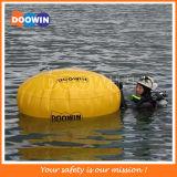 Мешки аэродинамической подъёмной сила морского сэлвиджа парашюта открытые нижние подводные