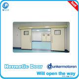 De automatische Hermetische Deur van de Zaal van de Röntgenstraal van de Deur van het Ziekenhuis van de Deur van de Schuifdeur Luchtdichte