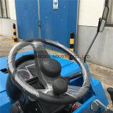 Dumper de tractor de óleo de palma agrícola
