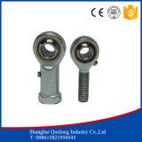 Gemeinsame radialpeilungen der Edelstahl-kugelförmige normale Peilung-6X14X6 mm GE-6 E