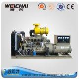 650kw diesel die Generator 750 kVA door de Motor van Cummins wordt aangedreven