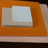 Hoja grabada FRP para la pared interior Buidling