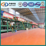 China strich galvanisierte Stahlblech-Ring-Knicke PPGI vor
