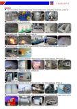 Panneau isolant microporeux (1000C-1200C Nanoboard)