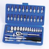 46PCS Др. Socket Set Best Selling 1/я ""