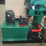 Da máquina de borracha profissional da manufatura de China imprensa Vulcanizing