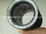 Hochdruck-Gummischlauch - Multi-Ply Steel Wire Spiraled