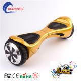 Баланса собственной личности Koowheel самокат Hoverboard E-Самоката самоката франтовского миниый перемещаясь электрический