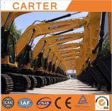 Excavadores resistentes de la correa eslabonada de la retroexcavadora de múltiples funciones de Carretero CT220-7A (22ton)