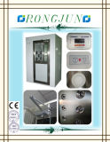 Admission automatique Airshower automatique pour le Cleanroom