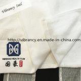 100%年の綿はロゴのホテルのジャカード浴室タオルをカスタマイズする