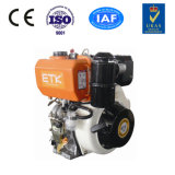 CE&ISO9001 승인되는 디젤 엔진 With14HP