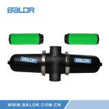 Filtro de água para o filtro de disco do sistema da filtragem da irrigação