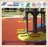 Cn-S06 bunter EPDM Gummibodenbelag für Kind-Spielplatz
