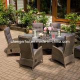 Mobília ao ar livre, cadeira ao ar livre, mobília do Rattan (DH-9014)