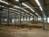 Vertiente prefabricada del almacenaje de la estructura de acero
