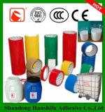 Pressão Water-Based - adesivo sensível da fita