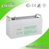 Bateria acidificada ao chumbo segura da bateria VRLA de 12V 120ah