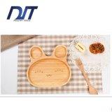 Древесина бука естественного кролика форменный для плиты шаржа детей