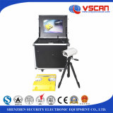 Vscanからの手段のスキャンシステムの下の携帯用 (UVSS)ラインスキャン