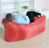 快適で不精なLoungerの膨脹可能な空気ラウンジのソファー