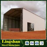 Сталь строения стальной структуры легкая полиняла с низкой ценой
