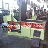 Presse hydraulique en métal de Y81t-125A (CE)