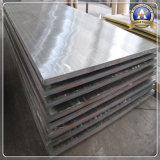 Плита нержавеющей стали AISI 310S высокотемпературная горячекатаная