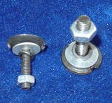 Reißzahn-Schrauben-Höhenruder-Schraube, Wannen-Schraube, Riemen-Schraube