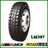 Linglong/Longmarch Truck Tyre für West Afrika