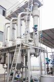 Forzado evaporador de circulación (cristalizador)