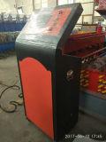 Rodillo automático de la barandilla de la carretera que forma la máquina