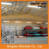 Ce Garage Used Car Dealer Shop 2 Deck Estacionamento