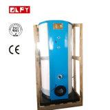 Warmwasserspeicher für Duschen und Heizung