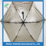 선물 Item Best Fancy Fashion Leopart Parasol 일요일과 Rain Print Promotion Gift Fold Umbrella