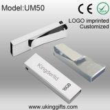 USB Flash Pen Drive del metal de USB 2.0 Memory Stick